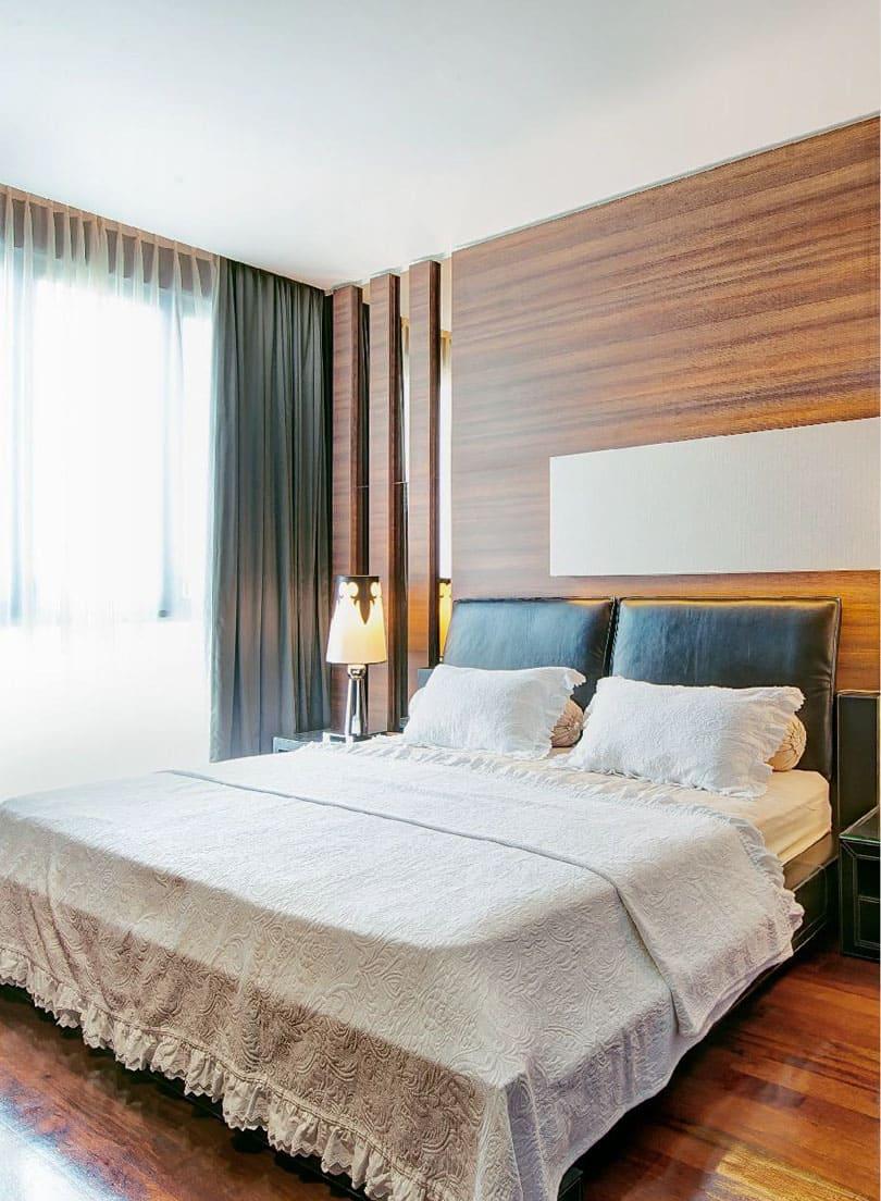 portfolio residence kabindo
